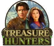 Treasure Hunters game play