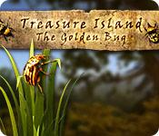 Treasure Island: The Golden Bug game play