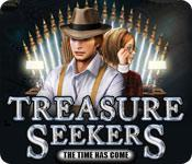 Feature screenshot game Treasure Seekers: The Time Has Come