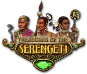 Treasures of the Serengeti game play