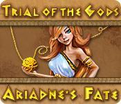 Feature screenshot game Trial of the Gods: Ariadne's Fate