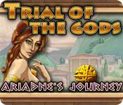 Feature screenshot game Trial of the Gods: Ariadne's Journey
