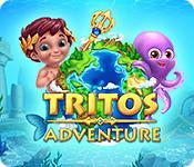 Feature screenshot game Trito's Adventure