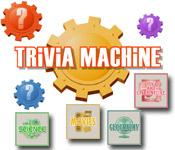 Feature screenshot game Trivia Machine