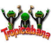 Feature screenshot game Tropicabana