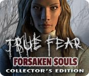 Feature screenshot game True Fear: Forsaken Souls Collector's Edition