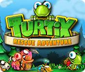 Feature screenshot game Turtix 2: Rescue Adventures