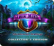 Feature screenshot game Twin Mind: Murderous Jealousy Collector's Edition