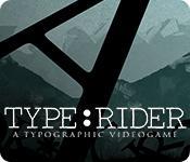 Функция скриншота игры Type: Rider