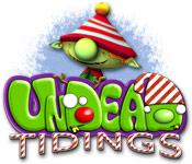 Undead Tidings game play
