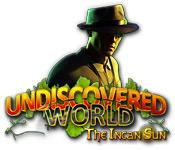 Feature screenshot game Undiscovered World: The Incan Sun