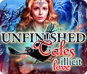 Feature screenshot game Unfinished Tales: Illicit Love