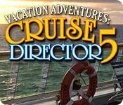 Feature screenshot game Vacation Adventures: Cruise Director 5