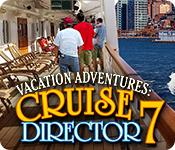 Feature screenshot game Vacation Adventures: Cruise Director 7