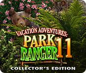 Vacation Adventures: Park Ranger 11 Collector's Edition game play