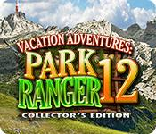 Функция скриншота игры Vacation Adventures: Park Ranger 12 Collector's Edition