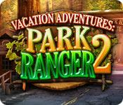 Feature screenshot game Vacation Adventures: Park Ranger 2