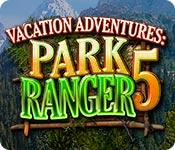 Feature screenshot game Vacation Adventures: Park Ranger 5