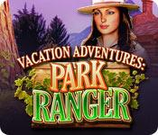 Feature screenshot game Vacation Adventures: Park Ranger