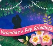 Feature screenshot game Valentine's Day Griddlers