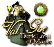 Feature screenshot game Val`Gor - Dark Lord of Magic