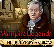 Feature screenshot game Vampire Legends: The True Story of Kisilova