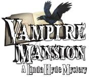 Feature screenshot game Vampire Mansion: A Linda Hyde Mystery
