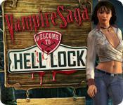 Feature screenshot game Vampire Saga - Welcome To Hell Lock