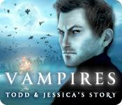 Vampires: Todd & Jessica's Story game play