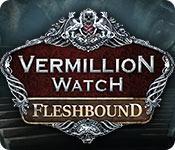 Feature screenshot game Vermillion Watch: Fleshbound