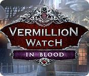 Feature screenshot game Vermillion Watch: In Blood