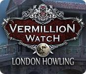 Feature screenshot game Vermillion Watch: London Howling