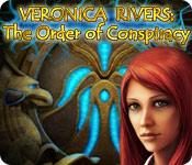 Feature screenshot game Veronica Rivers: The Order of the Conspiracy