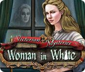Feature screenshot game Victorian Mysteries: Woman in White