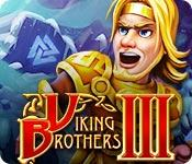 Feature screenshot game Viking Brothers 3
