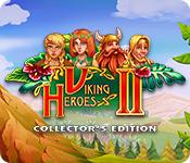 Feature screenshot game Viking Heroes 2 Collector's Edition