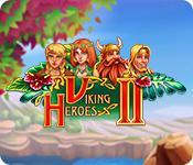 Функция скриншота игры Viking Heroes 2