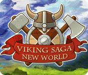 Feature screenshot game Viking Saga: New World
