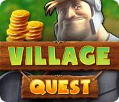 Feature screenshot game Village Quest