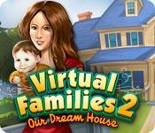 Virtual Families 2 game play