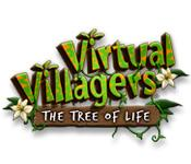 Feature screenshot game Virtual Villagers: The Tree of Life