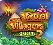 Feature screenshot game Virtual Villagers Origins 2