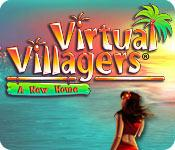 Feature screenshot game Virtual Villagers: A New Home