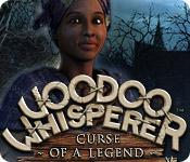 Feature screenshot game Voodoo Whisperer: Curse of a Legend