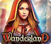 Feature screenshot game Wanderland