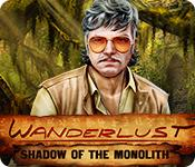 Feature screenshot game Wanderlust: Shadow of the Monolith