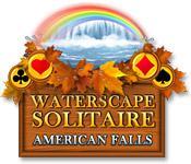 Функция скриншота игры Фонтанах Пасьянс: Американский Водопад