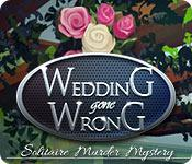 Feature screenshot game Wedding Gone Wrong: Solitaire Murder Mystery