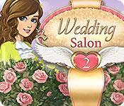 Feature screenshot game Wedding Salon 2