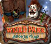 Feature screenshot game Weird Park: Broken Tune
